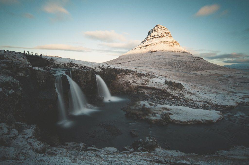 Seasons in Iceland